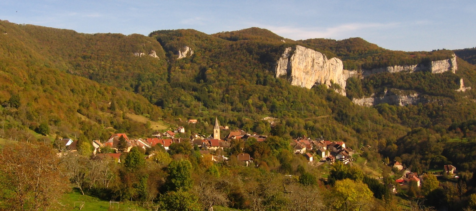 Les plus beaux villages de france for Haute pierre
