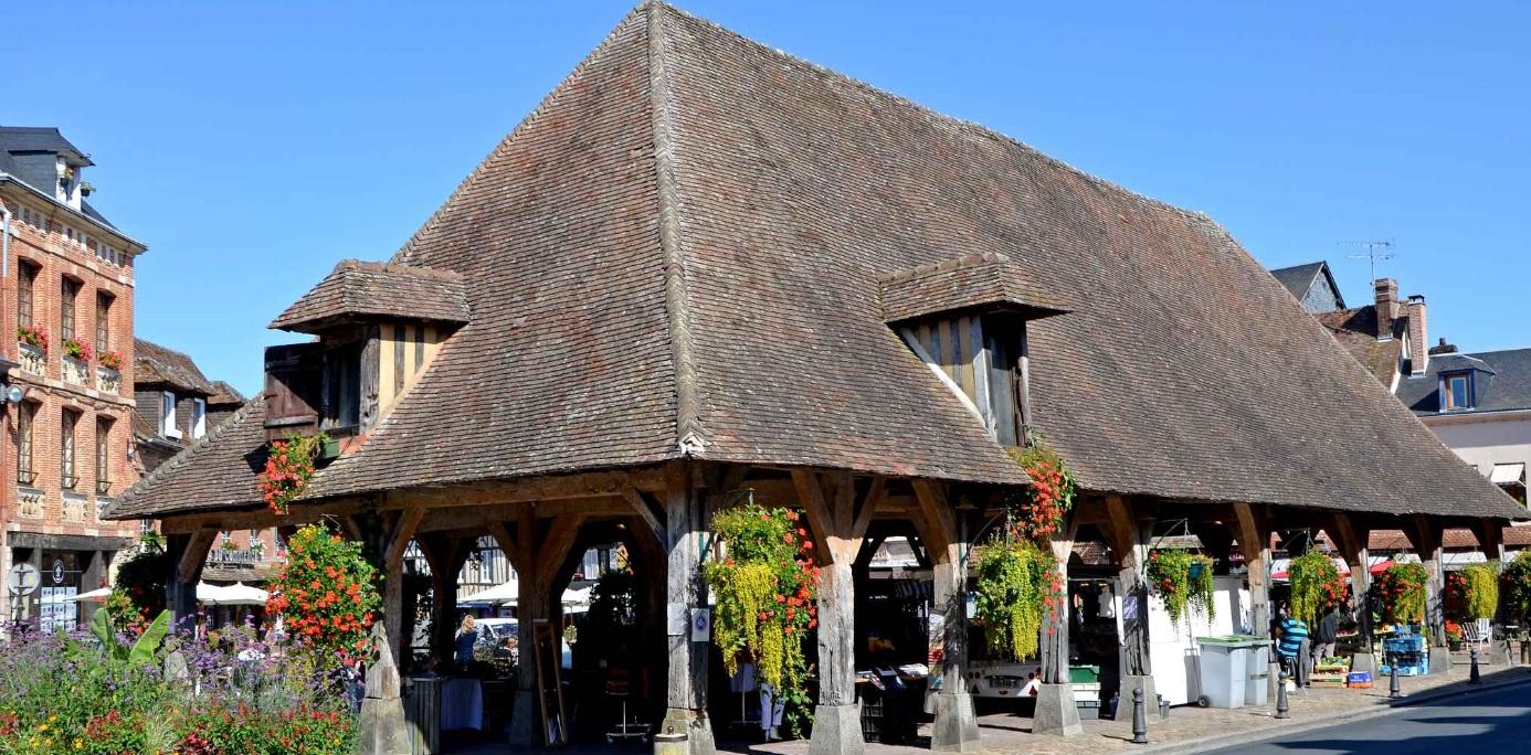 Les plus beaux villages de france - Les belles maisons de france ...