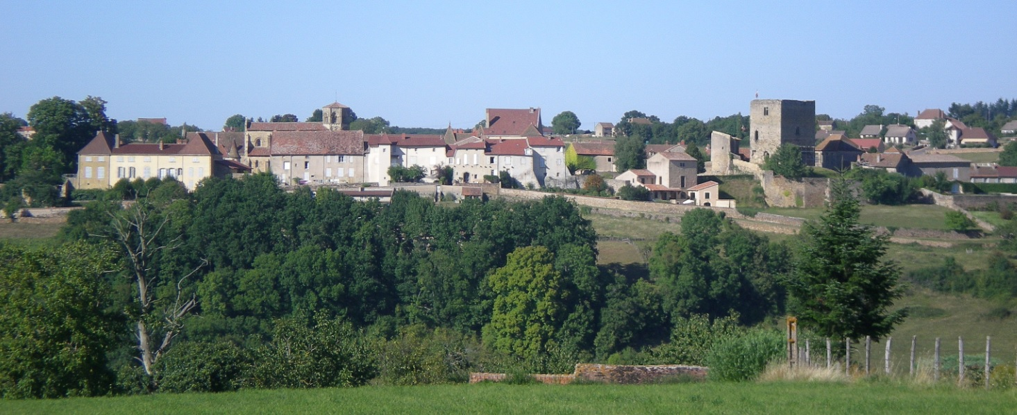 Villages pittoresques de france for Beaux villages yvelines